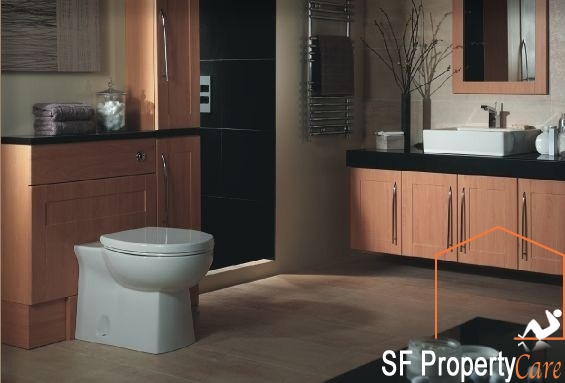 SF Property Care Bathroom 08