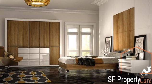 SF Property Care Bedroom 05