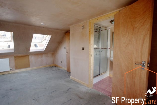 SF Property Care Loft 12